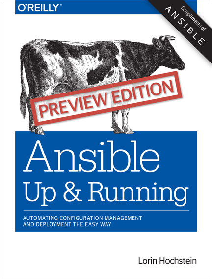 Ansible-Ebook